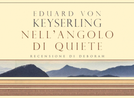 Old But Gold: Nell'angolo di quiete di Eduard von Keyserling