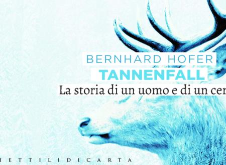 #proiettilidicarta: Tannenfall di Bernhard Hofer (Emons)
