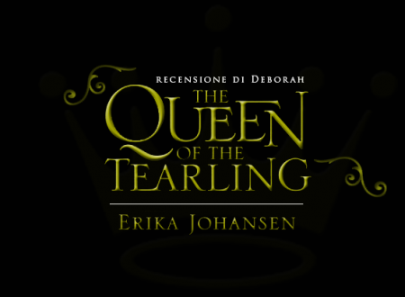 The Queen of the Tearling di Erika Johansen | Recensione di Deborah