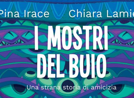 Let's talk about: I mostri del buio di Pina Irace e Chiara Lamieri