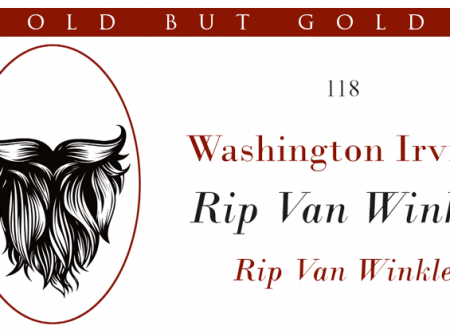 Old but gold: Rip Van Winkle di Washington Irving (Leone Editore)