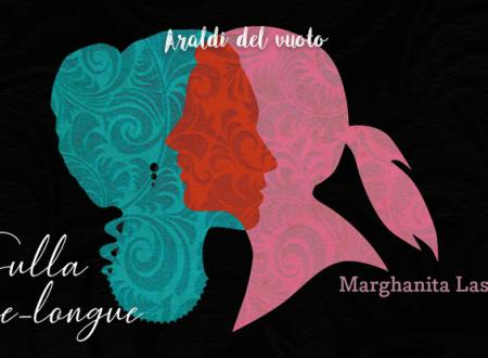 Araldi del vuoto: Sulla chaise-longue di Marghanita Laski (8tto Edizioni )