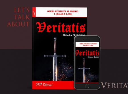 Veritatis di Chiara Guidarini | Recensione di Deborah