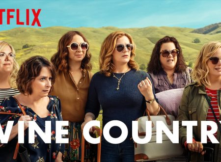 Paper Corn: Wine Country di Amy Poehler (2019)