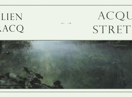 Old But Gold: Acquee strette di Julien Gracq