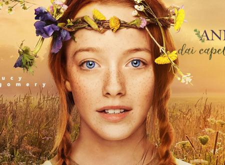 Old but gold: Anne di Tetti Verdi di Lucy Maud Montgomery