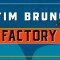 Let's talk about: Factory di Tim Bruno (Rizzoli)