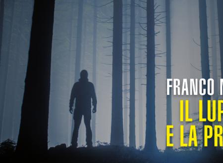 #proiettilidicarta: Il lupo e la preda di Franco Mieli (Leone Editore)
