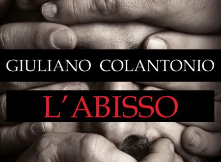 Let's talk about: L'abisso di Giuliano Colantonio (Leone Editore)