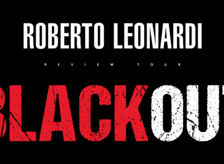Review Tour: Blackout di Roberto Leonardi (Leone Editore)