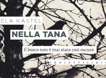 #proiettilidicarta: Nella tana di Michaela Kastel (Emons)