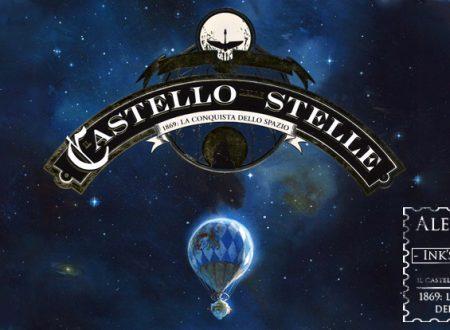 INK'S CORNER: Il castello delle stelle #1 di Alex Alice (Oscar Ink)