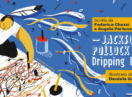 Pensieri di china #10: Jackson Pollock – Dripping Dance