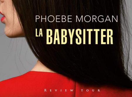 Review Tour: La babysitter di Phoebe Morgan (Leone Editore)