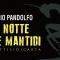 #proiettilidicarta: La notte delle mantidi di Ignazio Pandolfo