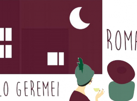 Tea time: sono arrivate in libreria le Romane di Paolo Geremei