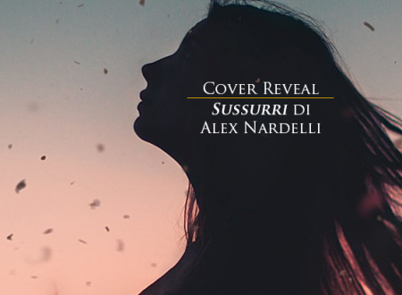 Cover Reveal: Sussurri di Alex Nardelli (BookRoad)
