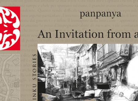 Inku Stories #64: An invitation from a crab di Panpanya (Star Comics)