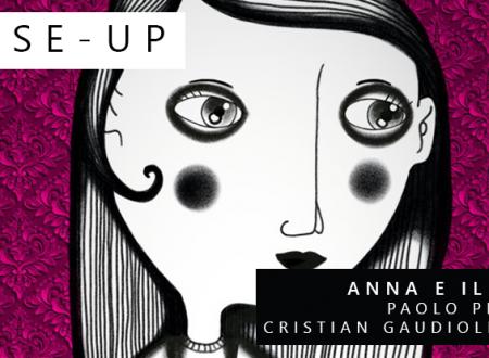 Close-Up: Anna e il gatto di Paolo Platania e Cristian Gaudioli Ruaro