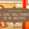 Close-Up: Il giro dell'Horror in 80 brividi di Lucio Schina