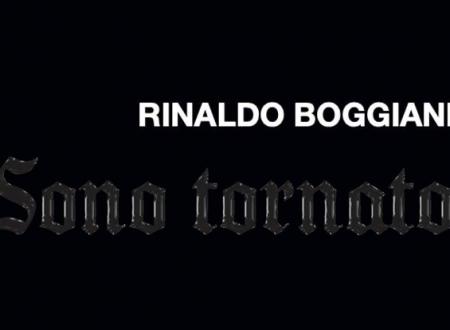 Tea time: Sono tornato di Rinaldo Boggiani