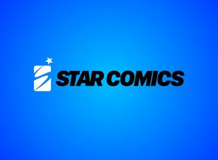 """Coffee Break: STAR e ASTRA, le due nuove """"anime"""" di Star Comics"""