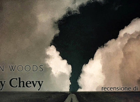 Lady Chevy di John Woods | Recensione di Deborah