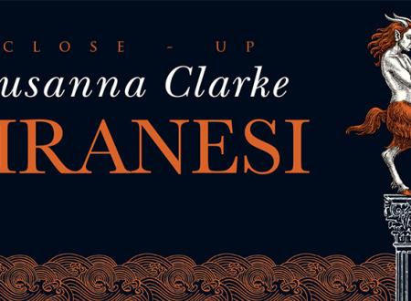 Close-Up: Piranesi di Susanna Clarke (Fazi Editore)