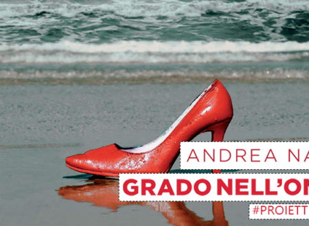 #proiettilidicarta: Grado nell'ombra di Andrea Nagele (Emons Edizioni)