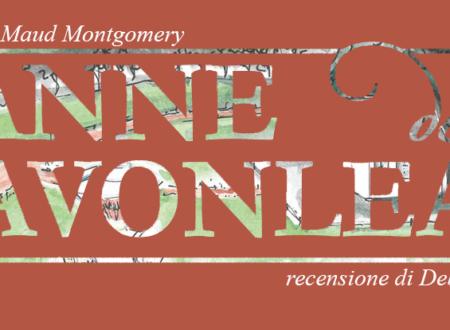 Old but gold: Anne di Avonlea di Lucy Maud Montgomery