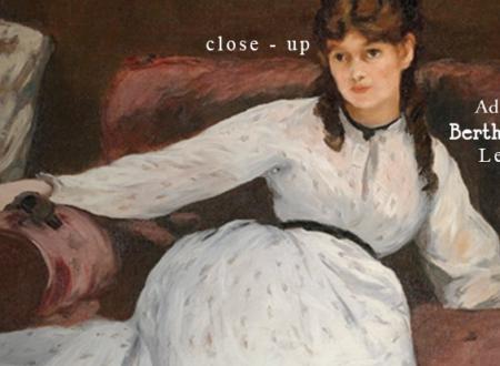 Close-Up: Berthe Morisot. Le luci, gli abissi di Adriana Assini