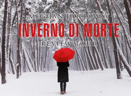 Review Tour: Inverno di morte di Meghan Holloway