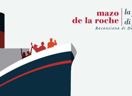La fortuna di Finch di Mazo de la Roche | Recensione di Deborah
