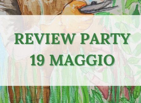 Review Party: Dal letame nascono i fiori di Vincenzo Galati