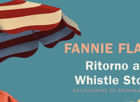 Ritorno a Whistle Stop di Fannie Flagg | Recensione di Deborah
