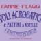 Voli acrobatici e pattini a rotelle a Wink's Phillips Station di Fannie Flagg